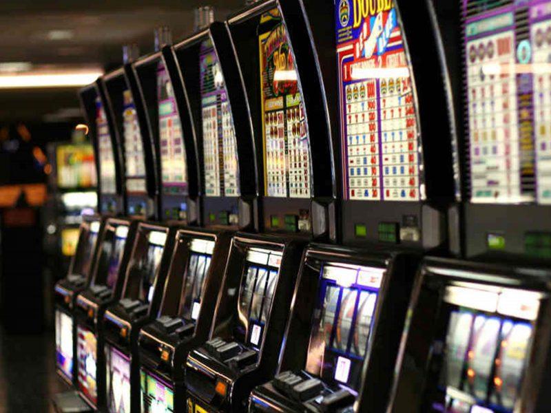 Giochi prove di fusione acquisto tra Gamenet e Cogetech