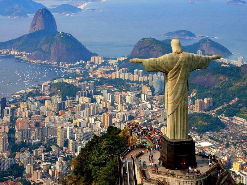 In Brasile una regolamentazione del gioco sul modello concessorio