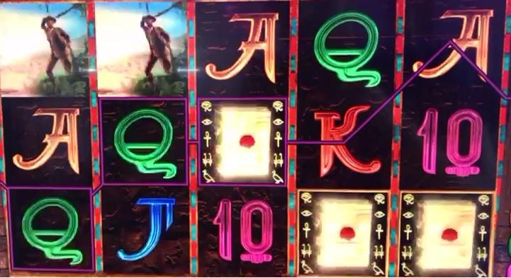 Book of Ra: il best seller dei giochi da slot machine