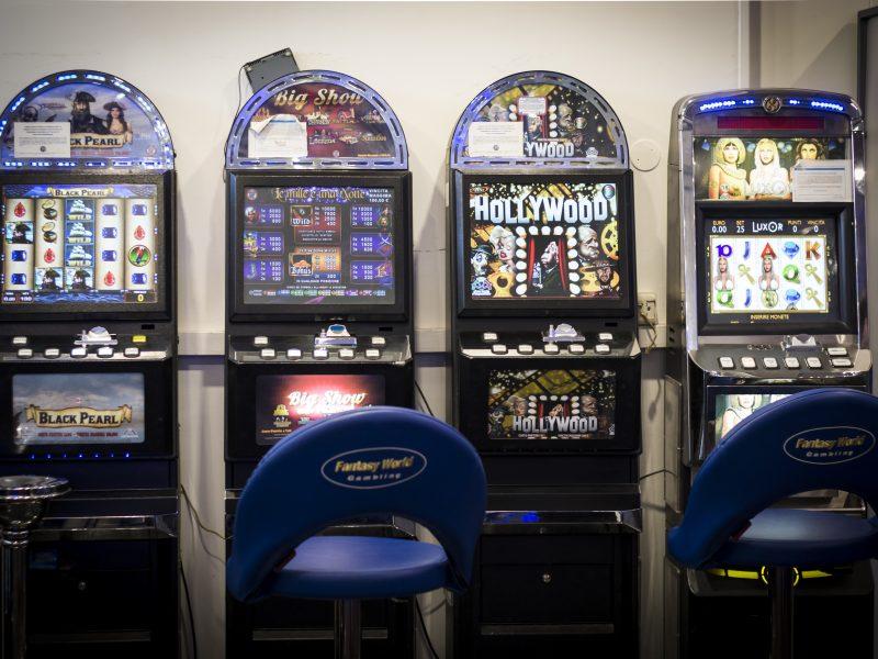Newslot e VLT: a confronto le slot machine protagoniste dell'intrattenimento legale